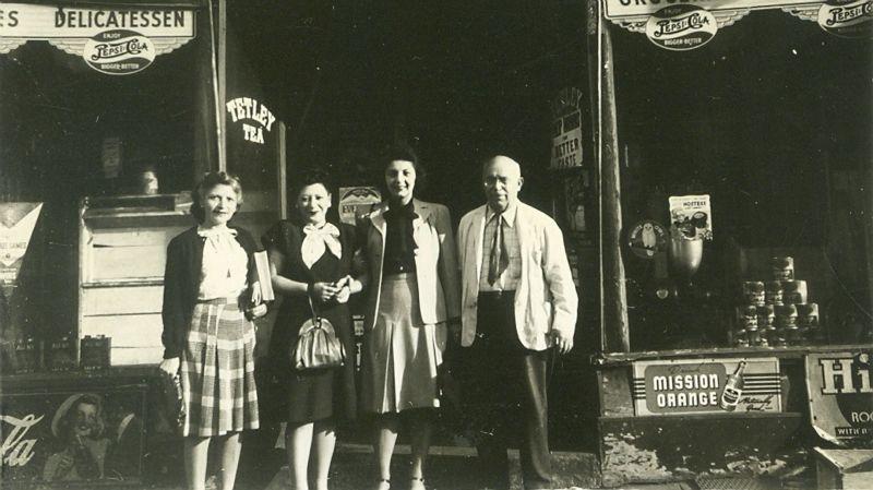 Grandpa's Store