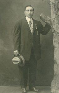 Filippo Palermo